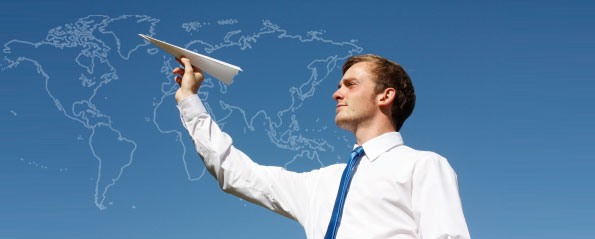 Leveraging global sourcing and offshoring