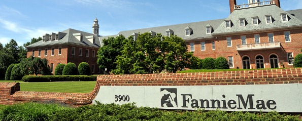 Fannie Mae and Freddie Mac History