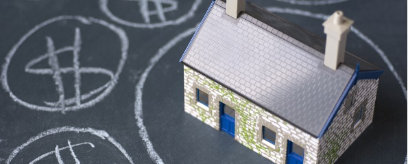 Mortgage prepayment penalties