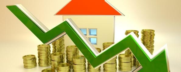 Decline of-bank originated mortgages