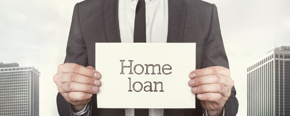 Interest-only home loans