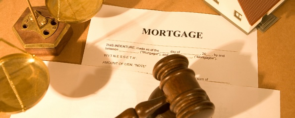 Lawsuits deny home loans
