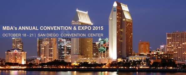 MBA's 102nd annual convention & expo 2015