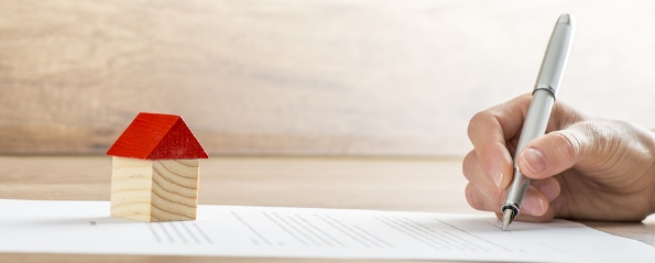 Mortgage service agreements