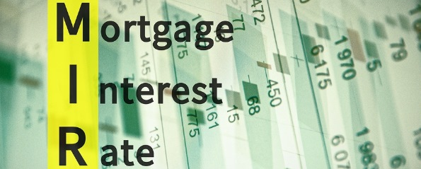 Mortgage rate february 2016