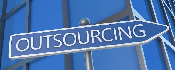 outsourcing mortgage processing