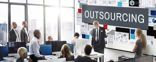 Moving beyond traditional outsourcing