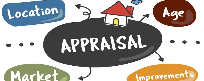 Mortgage Appraisal Process