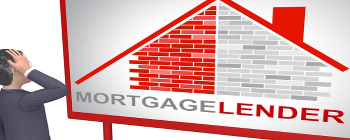 Mortgage Lender Questions