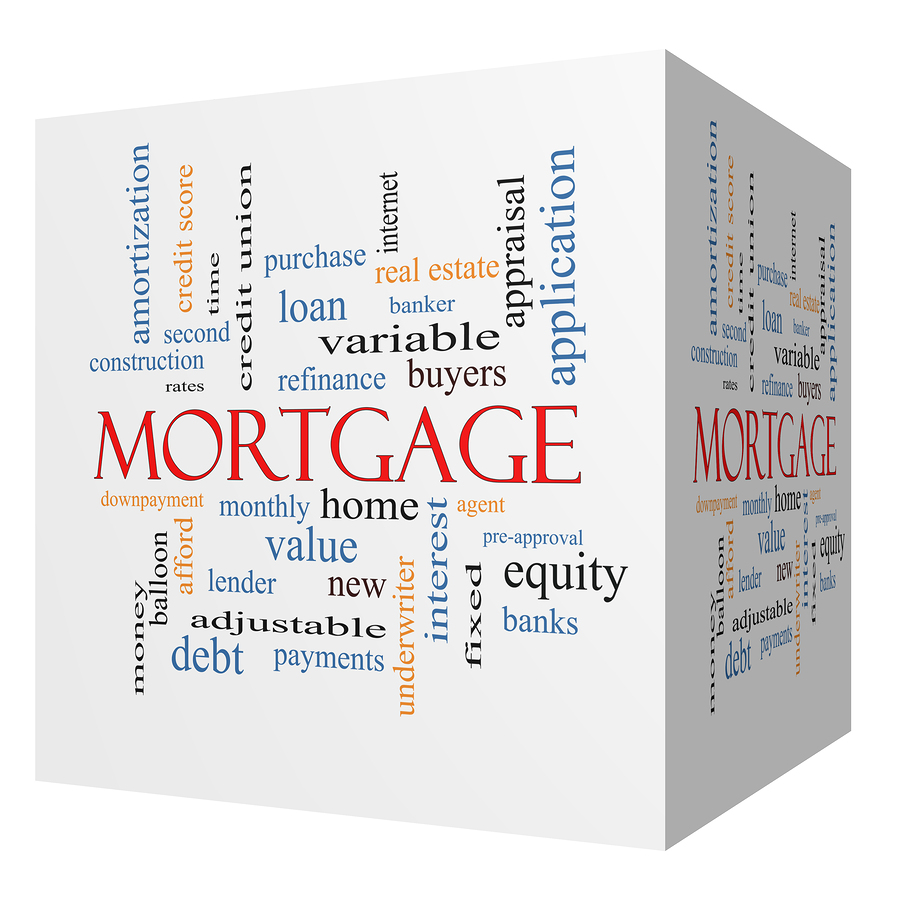 mortgage post closing support services