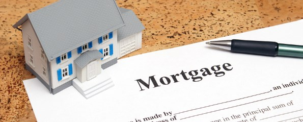 mortgage underwriting services