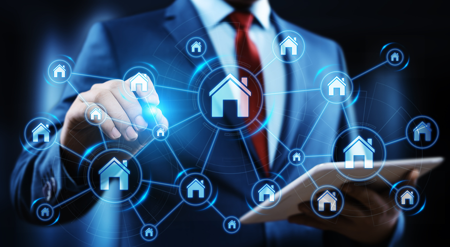 mortgage technology trends 2019
