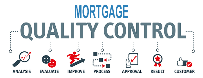 Mortgage QC Check Should Always Begin at the Origination Stage – Lenders & MLOs Have a Role in Ensuring That