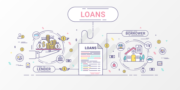 loans for mortgage borrowers