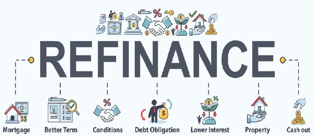 mortgage refinancing in covid 19