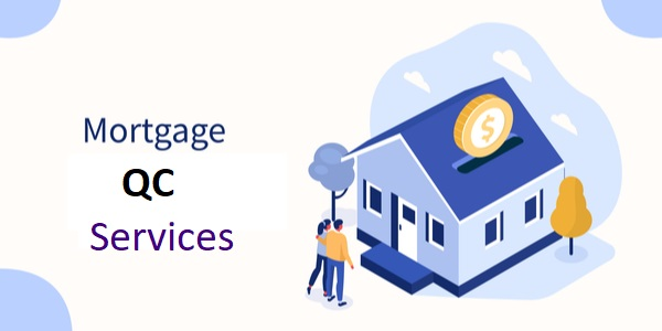 mortgage QC services USA