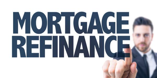 mortgage refinance services