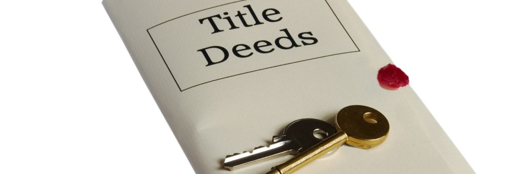 mortgage title review services