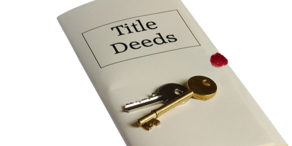 mortgage title support services