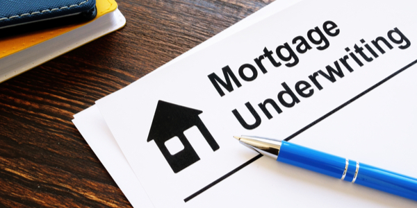 mortgage underwriting services USA