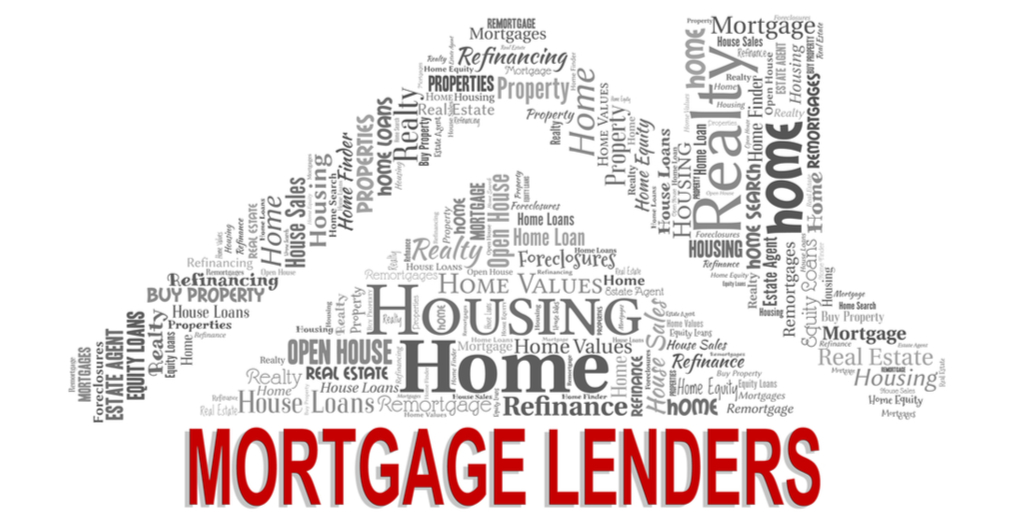 mortgage lenders USA