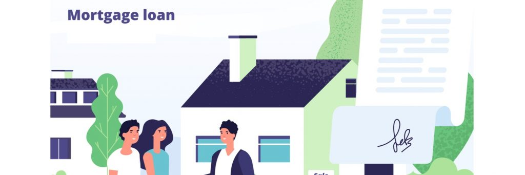 mortgage borrower