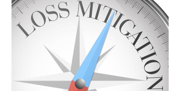 mortgage loss mitigation services