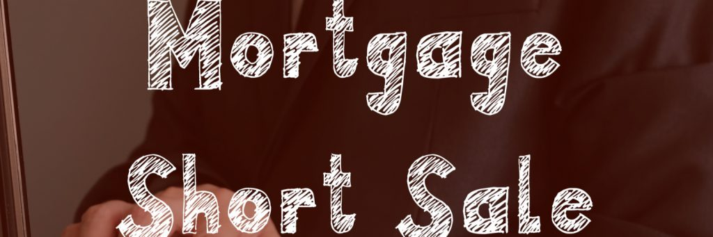 mortgage short sale services