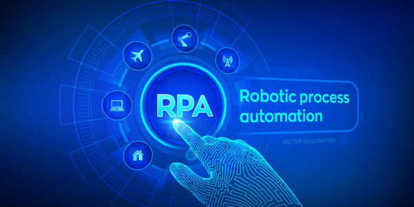 RPA for Mortgage Processing