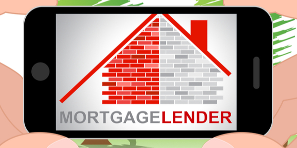 mortgage lenders in USA