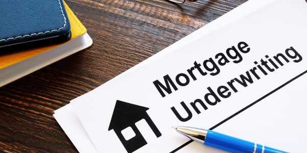 mortgage underwriting process