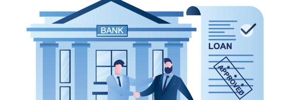Borrowing mortgage in USA