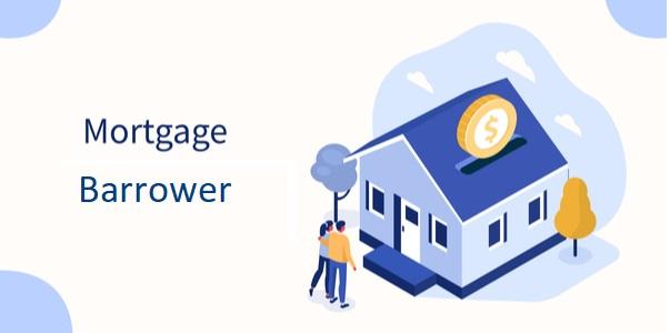 mortgage processing for borrowers in USA