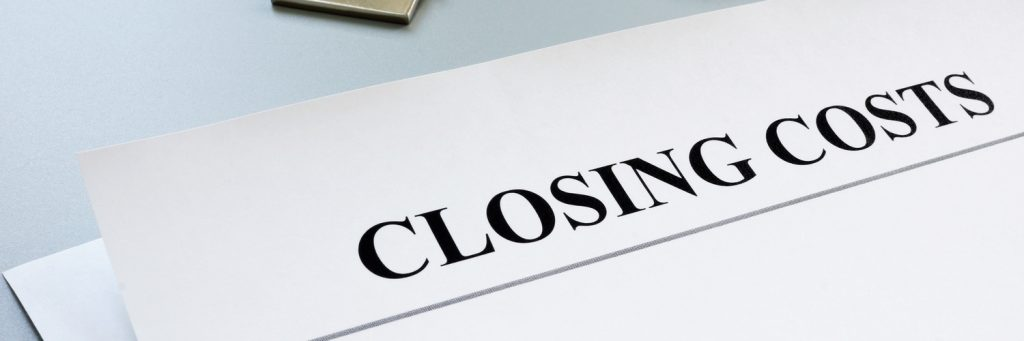 mortgage closing services