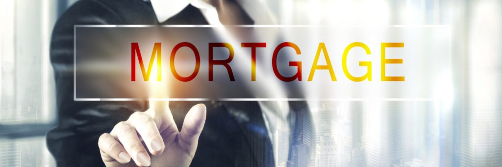 mortgage industry USA