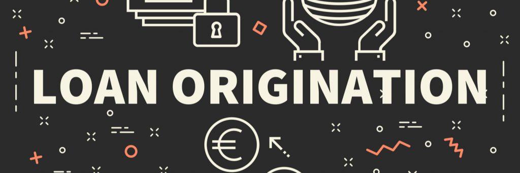 mortgage loan origination services
