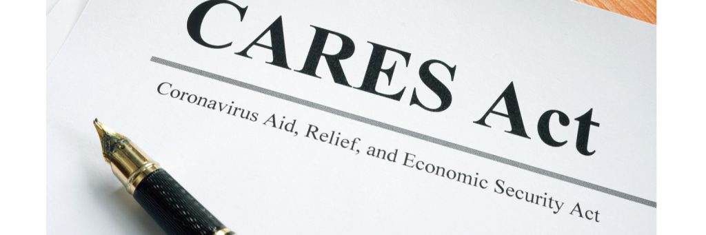 CARES ACT for Mortgage Lenders