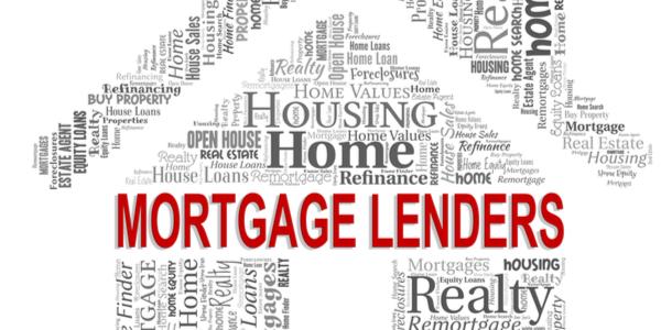 mortgage lenders 2021