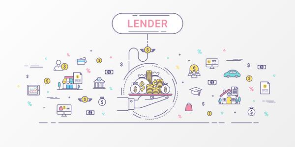 mortgage lenders USA