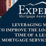 Leveraging M-Suite to Improve the Loan Approval Time of A Landing Mortgage Service Provider