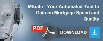 M-Suite - Mortgage robotic process white paper